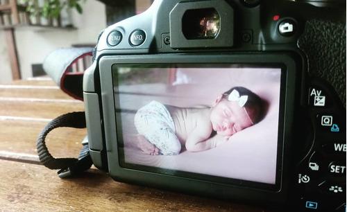 sesión de fotos recién nacido - newborn
