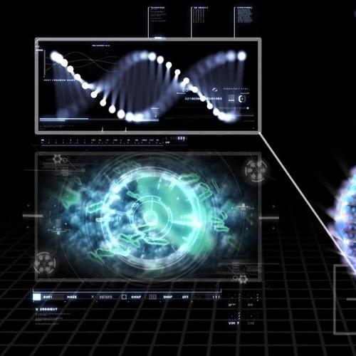 sesion de microbio-energética y biomagnetismo