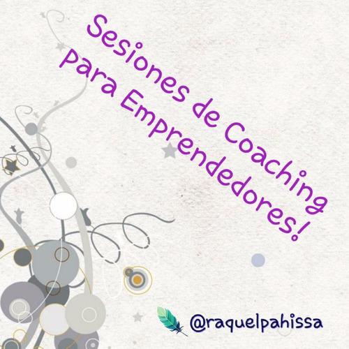 sesiones coaching para emprendedores - skype y personalizada