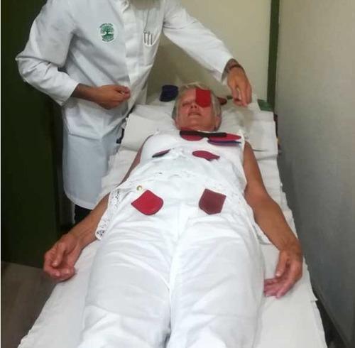 sesiones de biomagnetismo medico  a tu alcance