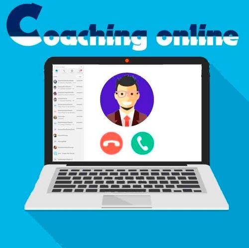 sesiones de coaching en linea