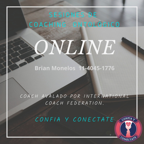 sesiones de coaching ontológico. life coaching