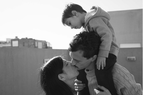 sesiones de fotos familiares