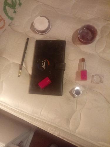 sesiones de maquillaje a domicilio