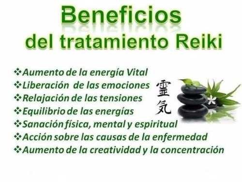 sesiones de reiki & armonizacion energetica; villa devoto