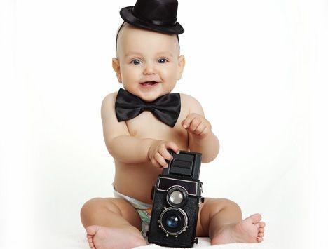 sesiones fotograficas para bebe y embarazadas