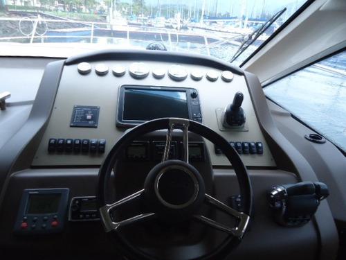 sessa f42 2014 2 x ips 600 intermarine ferretti phantom