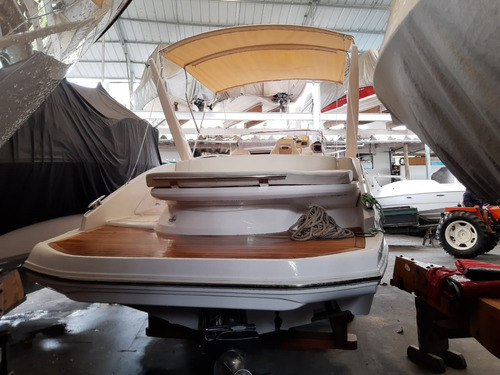 sessa marine kl 28 2018 + 1x volvo penta 5.7 gi-300 hp