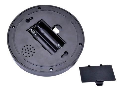 set 10 cámaras domo de seguridad falsa realista interior