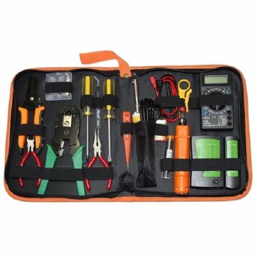 set 16 en 1 herramientas profesionales hardware marca poso