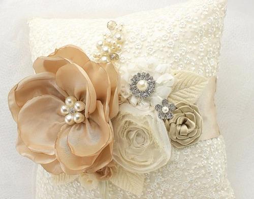 set 2 cojines para boda almoada para inclinarse envío gratis