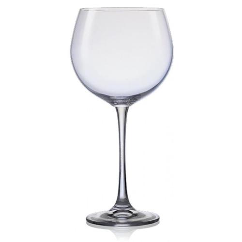 Set 2 copas vino 820 ml cristal bohemia degustaciones for Bazar del cocinero
