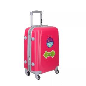 f0d3a275d Maletas Rigidas Medianas - Equipaje y Accesorios de Viaje Valijas LS&D en  Mercado Libre Argentina