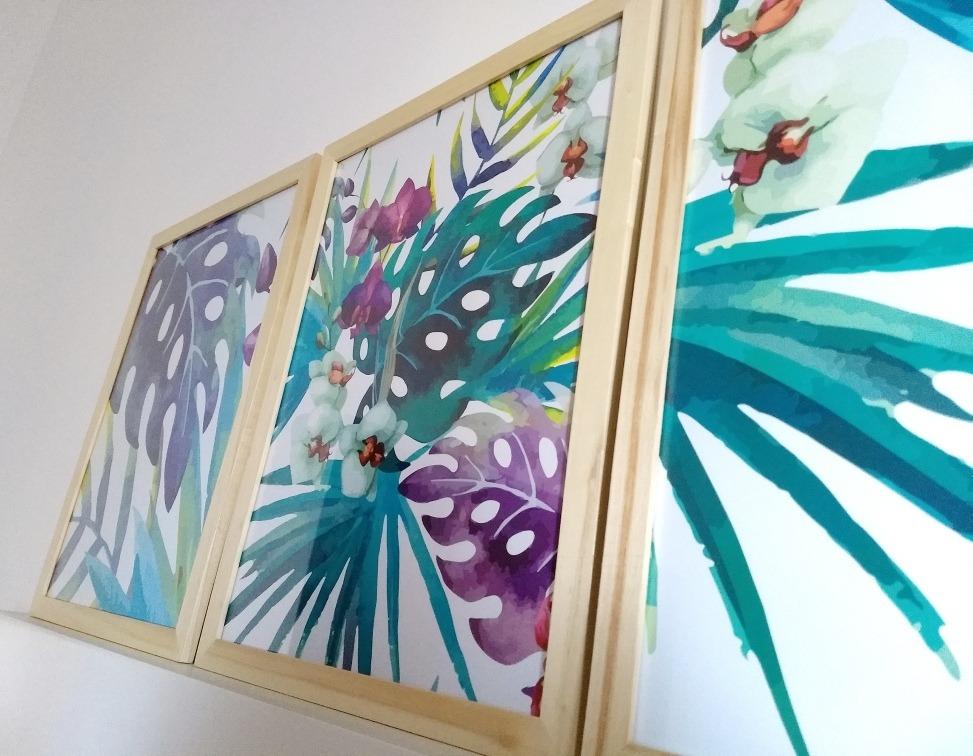 Contemporáneo Marcos De Cuadros 24x30 Elaboración - Ideas de Arte ...