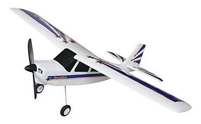 set 3 de helices propellers 7x4 avión rc volantex