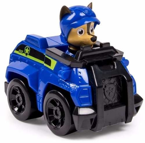 set 3 figuras paw patrol oficial patrulla + despacho gratis