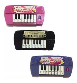 Niños Regalo Pianos 3 Niñas Bebe Mini Juguete Set Musicales shQCBtdxr