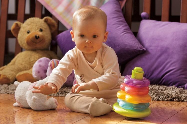 Set 3 piezas para bebe 100 algodon organico baby mink for Piezas para bebes