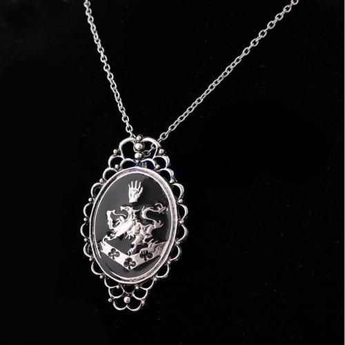 set 3x collar crepusculo twilight cullen familia + envío