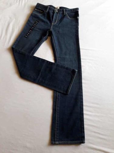 set 4 blue jens para niños varios modelos y marcas