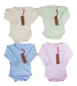 9ada054ff Bodys Larga para Bebés al mejor precio en Mercado Libre Argentina