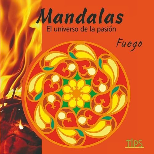 set 4 libros de mandalas para colorear + lápices de regalo