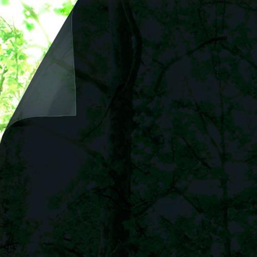 set 4 pantallas polarizadas estáticas cubre sol bakanisimo