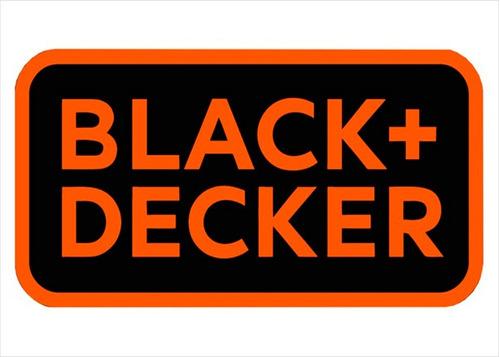 set 50 acc. punta + mecha + allen black+decker bd7806 lac
