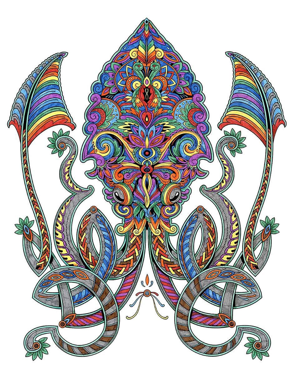 Set 50 Pzs Seta Para Colorear Crayola Excelente Regalo - $ 32.900 en ...