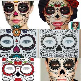 Catrinas Huichol En Mercado Libre México