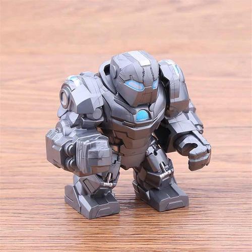 set 7 figuras tipo lego compatible