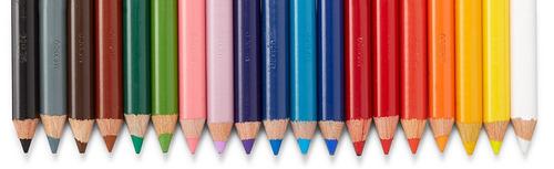 set 72 lápices de colores prismacolor premier núcleo suave