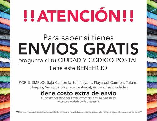 set acapulco 3pzs **envio gratis**