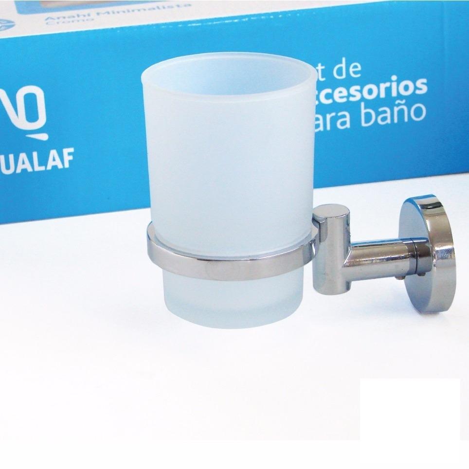 set accesorios 5 pzas metalico aqualaf anahi minimalista. Cargando zoom. a3cb7975540f