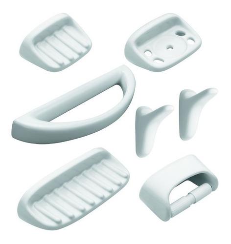 set accesorios completos baño ferrum compacto aje7 ventana