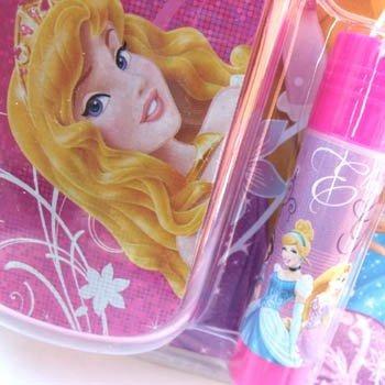 set accesorios de 11 piezas importado de princesas disney