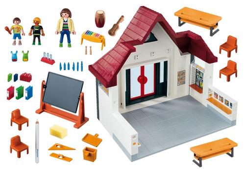 set accesorios playmobil
