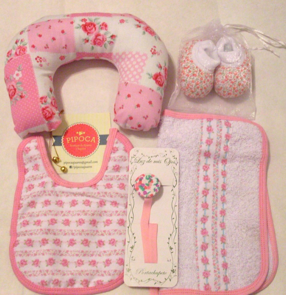 Set Ajuar 20 Nacimiento Regalos Bebé Petit Enfant Babyshower -   805 ... 8aa6750958e