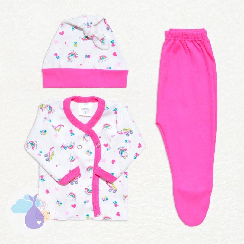 91eac6dc3 set ajuar ropa bebé gamisé tienda de ropitas 4621.9. Cargando zoom.
