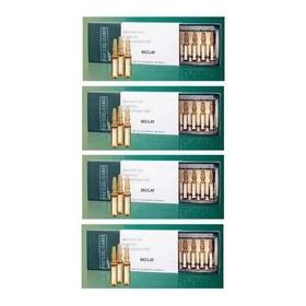 Set Ampollas Proteoglicanos  Vit C - 4 Cajas -  Uso Tópico