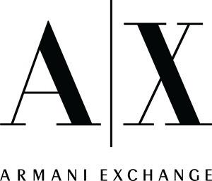 56fba40b3795 Set Armani Exchange Ax7102 Reloj pulsera Negro Caballero ...