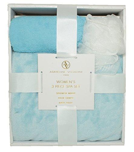 set baño toallas