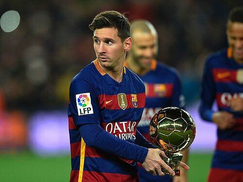 set barcelona campeón del mundo + lfp