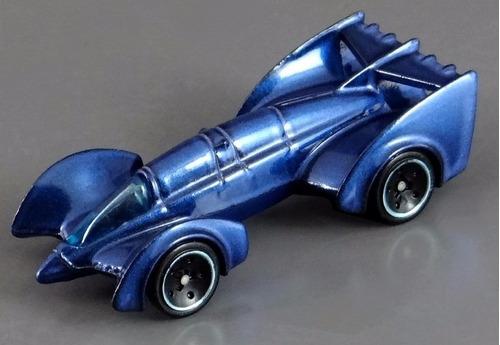 set batman hot wheels 2013/2015 - batmobile live! + the bat