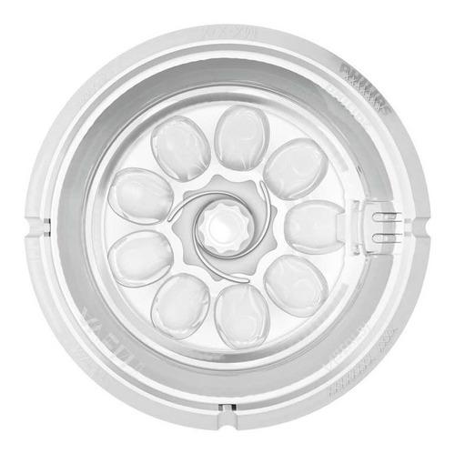 set biberones avent natural scd301/01 transparente philips