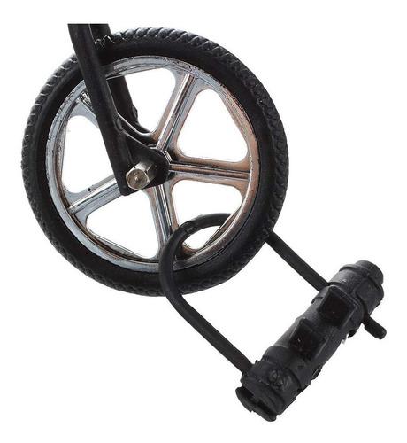 set bicicleta finger bicycle bmx tipo tech deck modelo 2019