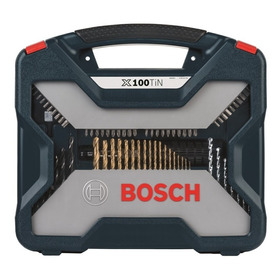 Set Bosch 100 Unidades
