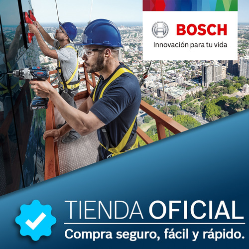 set brocas kit taladro ideal en metal x-line 34 pzs bosch