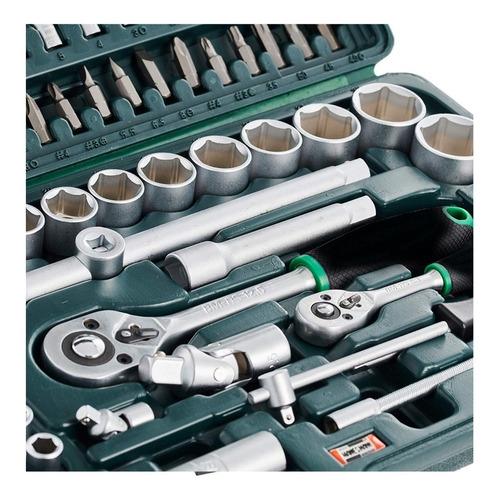 set caja juego herramientas