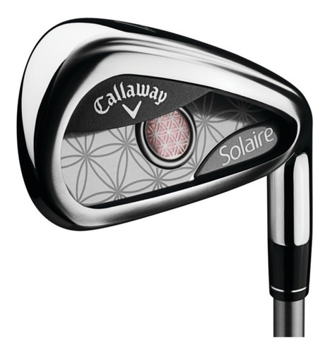 set callaway solaire 18 rh chry 11 pc dom